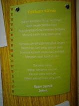 Tersiar di Majalah Dara.com Februari 2010