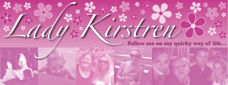 Lady Kirstren