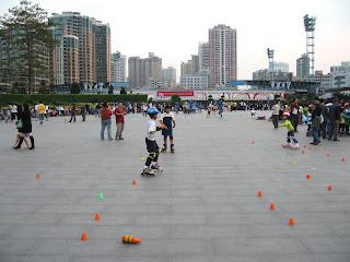 heroes park guangzhou