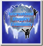 International Award Blogger Community