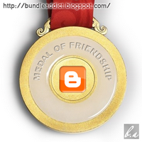 aWaRD fRoM BuNdLe AdDiCt™