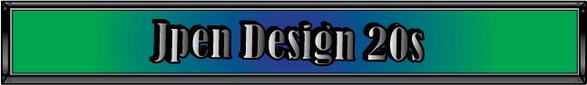 Jpen Design20s