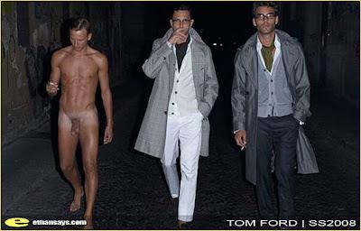foto chico nudista:
