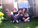 Júlia e suas leituras