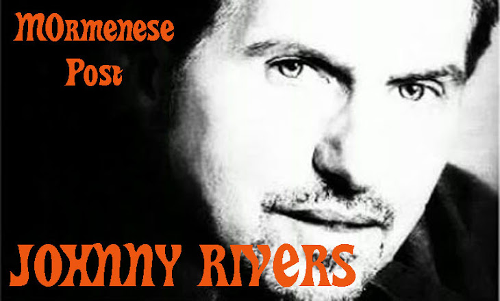 MOrmenese - Johnny Rivers