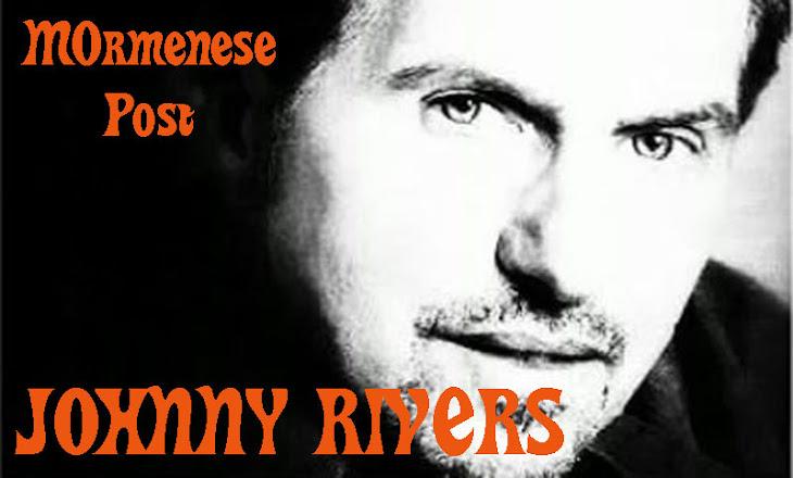 MOrmenese - Johnny Rivers