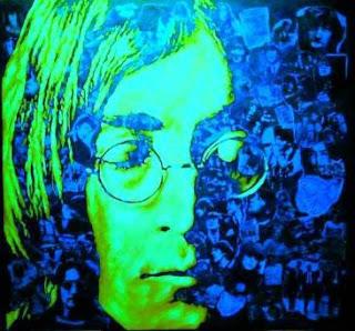 The Beatles Polska: Spotkanie z Pink Floyd, Hunterem Daviesem i  LSD. John na dachu pod wpływem narkotyku.