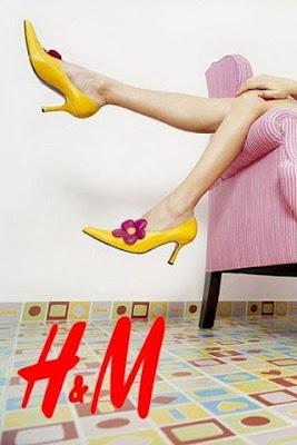 Ágatha Ruiz de la Prada - H&M, next collaboration