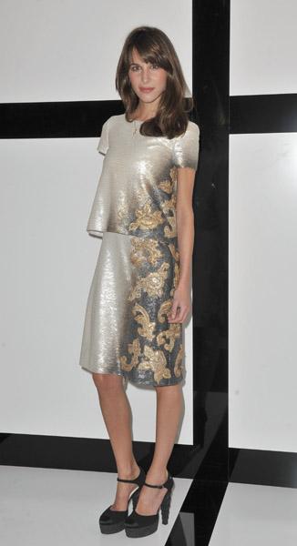 Style File: Caroline Sieber