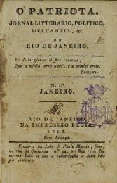 O Patriota (1813-1814)
