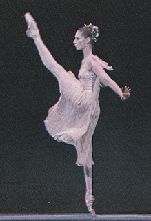 how to become a better ballet dancer