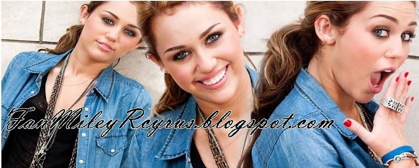 Fan De Miley Ray Cyrus