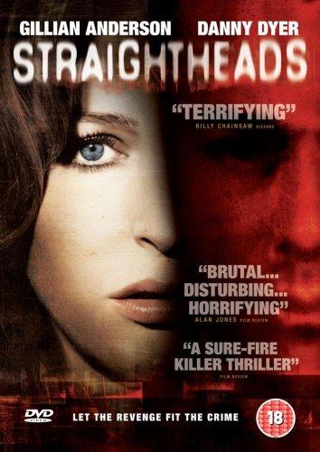 W Odwecie / Straightheads (2007) [Lektor PL] [DVDRip]