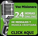 Voz Misionera AMIP