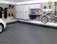 Kathie's Garage