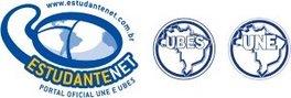 Site da UNE e UBES