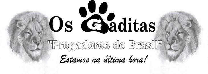 OS GADITAS