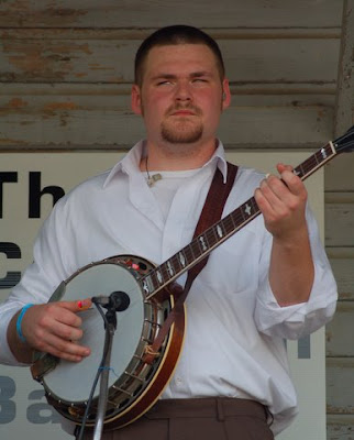 Ted Lehmanns Bluegrass Books And Brainstorms Bluegrass On The