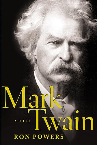 biography essay on mark twain