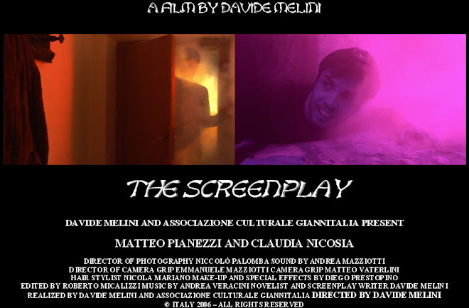 The Screenplay - Poster 3