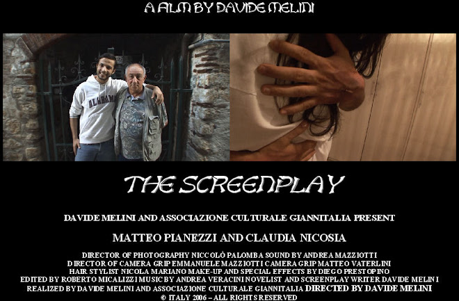 The Screenplay - Poster 7