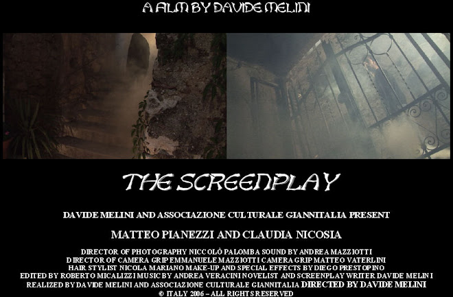 The Screenplay - Poster 9
