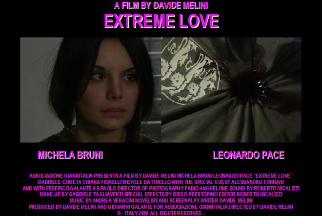 Extreme Love - Poster 6