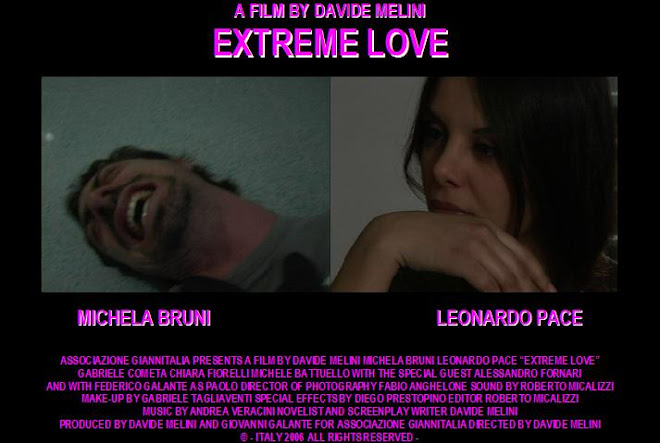 Extreme Love - Poster 7