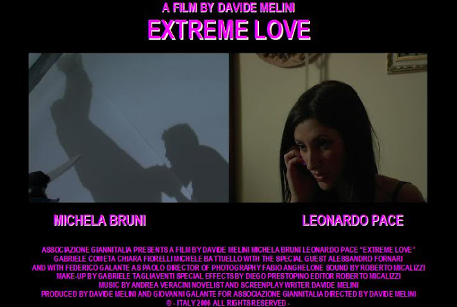 Extreme Love - Poster 8