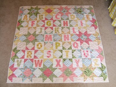 [Angie's+Baby+Quilt]