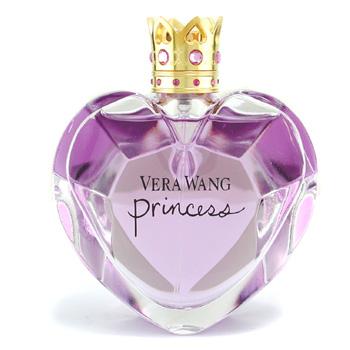 vera wang perfume ads. Vera Wang Princess