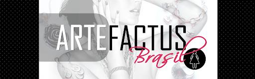 ArteFactus Brasil Acessórios de Moda