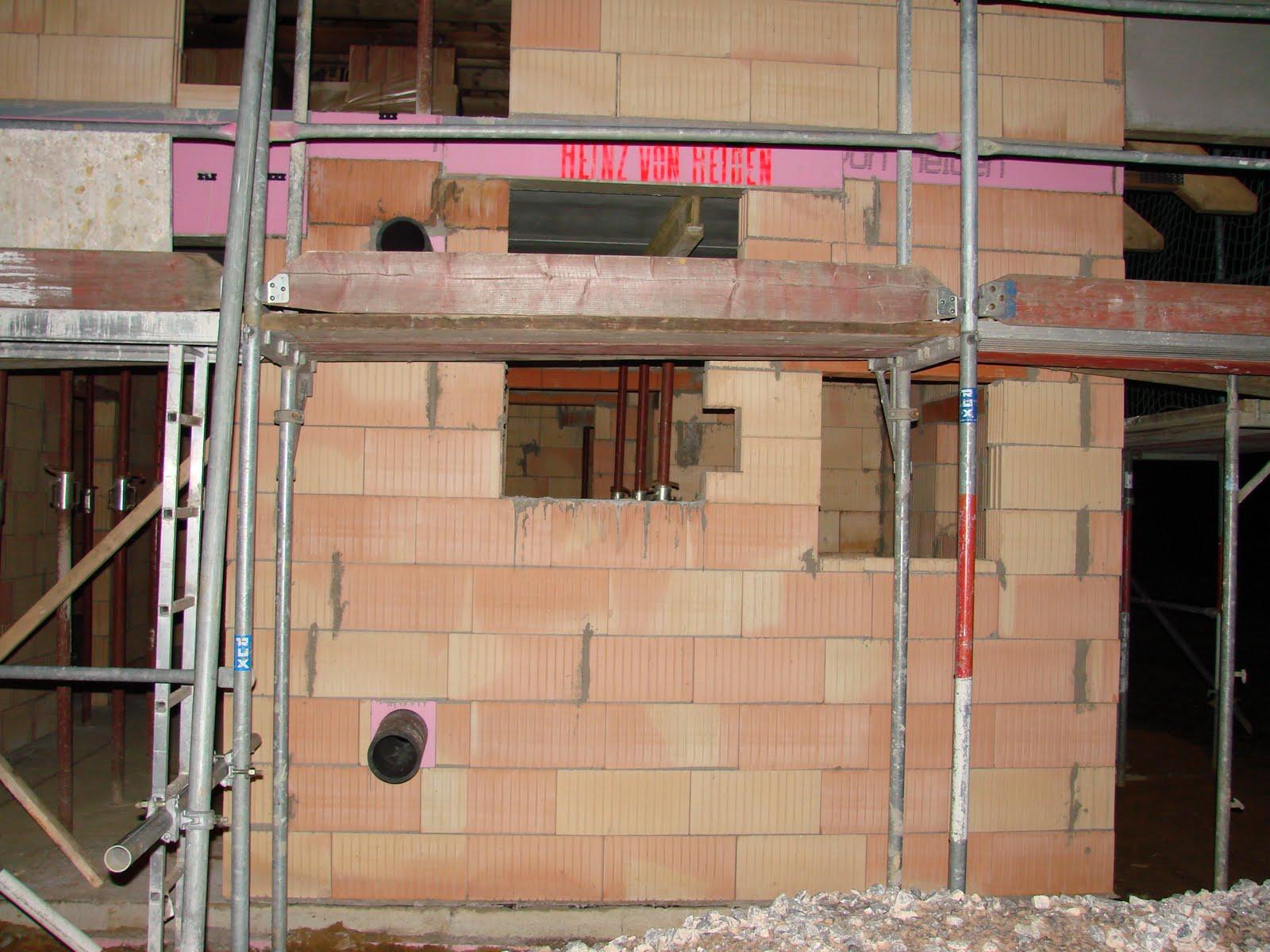 Blog zum Hausbau: Wir bauen ein \
