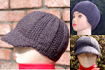 Two-way beanie