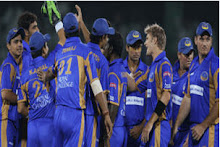 IPL CHAMPIONS