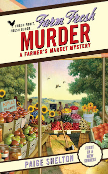 FARM FRESH MURDER