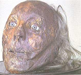 Blog do Axel: A cabeça de Bentham