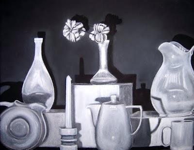 Porcelain Til-Ya Puke