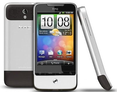 HTC-Legend-Specs