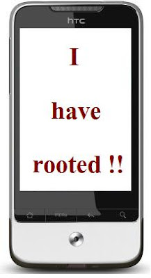 HTC-Legend-Rooted