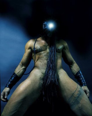 Fot. Karl Giant