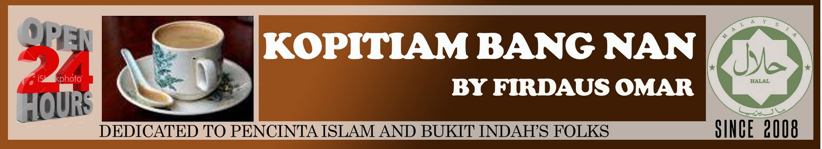 Kopitiam Bang Nan