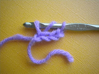 AnnaVirginia Fashion: FREE Crochet Pattern Summer Sun Hat