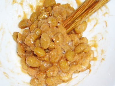 納豆に鮭フレーク感覚
