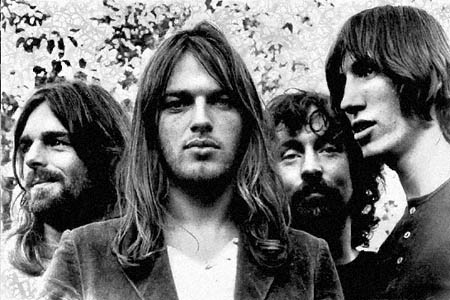Pink Floyd On The Turning Away