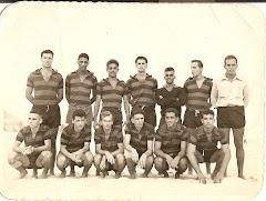 LAGOA: Time de Futebol de Areia