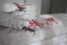 Underbara textilier !!