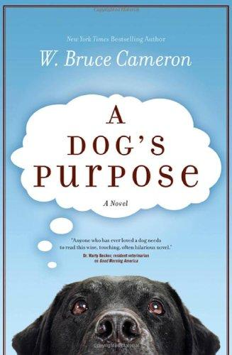 marley and me book cover. M told me a lot about this