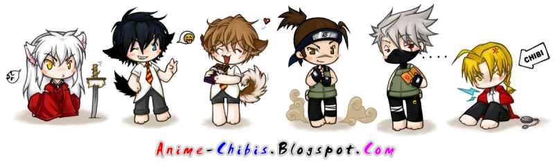 Chibi Anime Gallery Shugo Chara Pack II