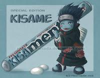 Chibi Kisame